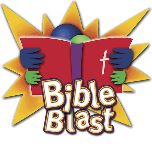 Bible Blast provides parents with an easy, structured way to teach their children.