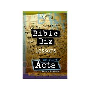 Kids Bible Curriculum