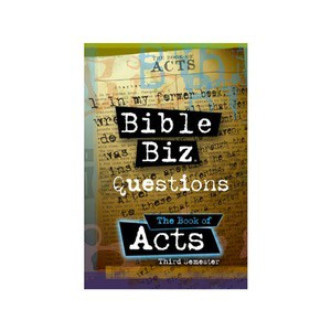 Kids Bible Lessons
