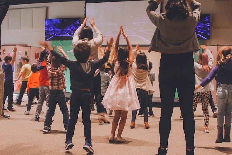 Kids Church Curriculum